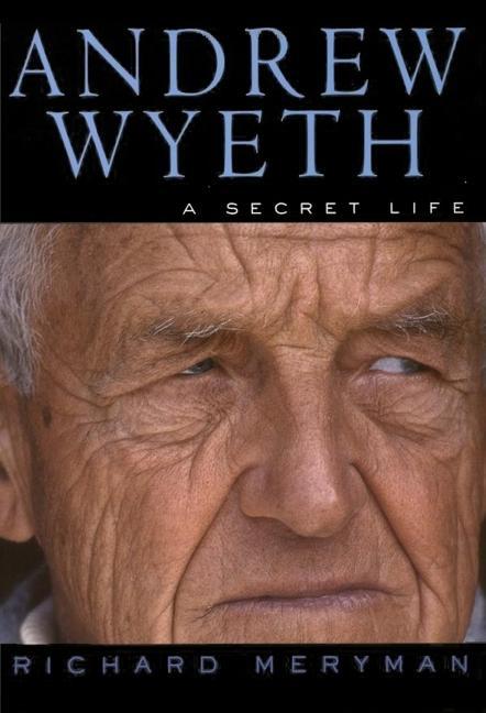 Andrew Wyeth als Taschenbuch