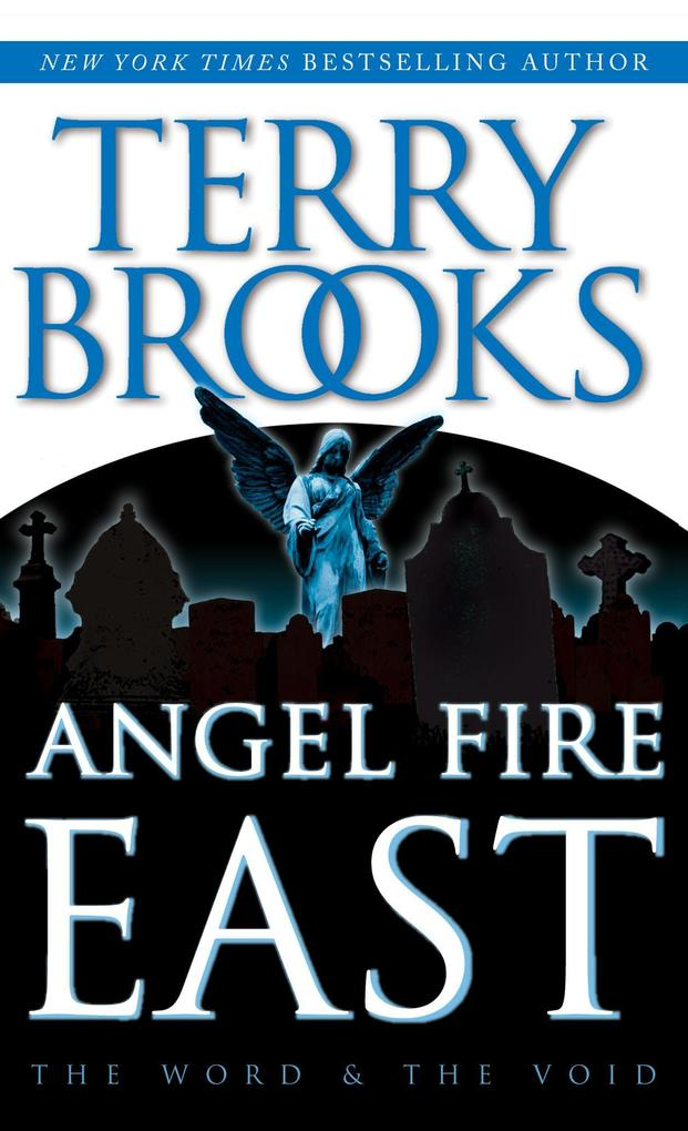 Angel Fire East als Taschenbuch
