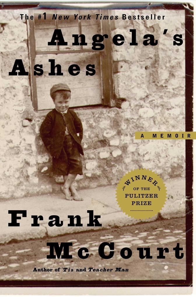 Angela's Ashes: A Memoir als Buch