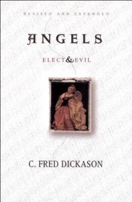 Angels Elect and Evil als Taschenbuch