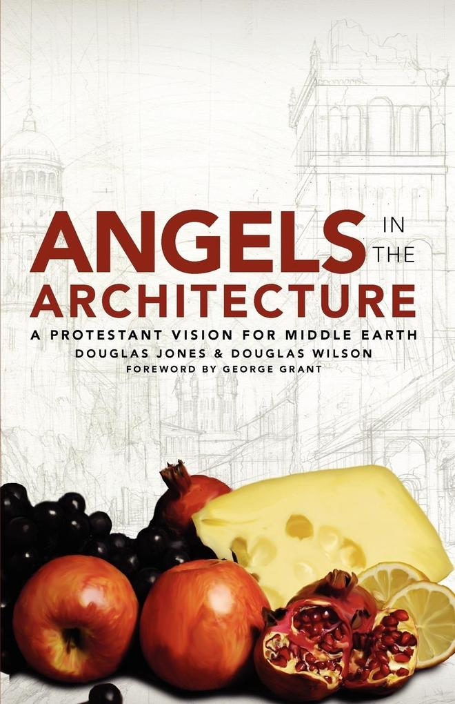 Angels in the Architecture als Buch