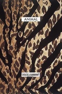 Animal als Buch