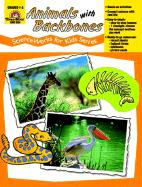 Animals with Backbones - Scienceworks for Kids als Taschenbuch