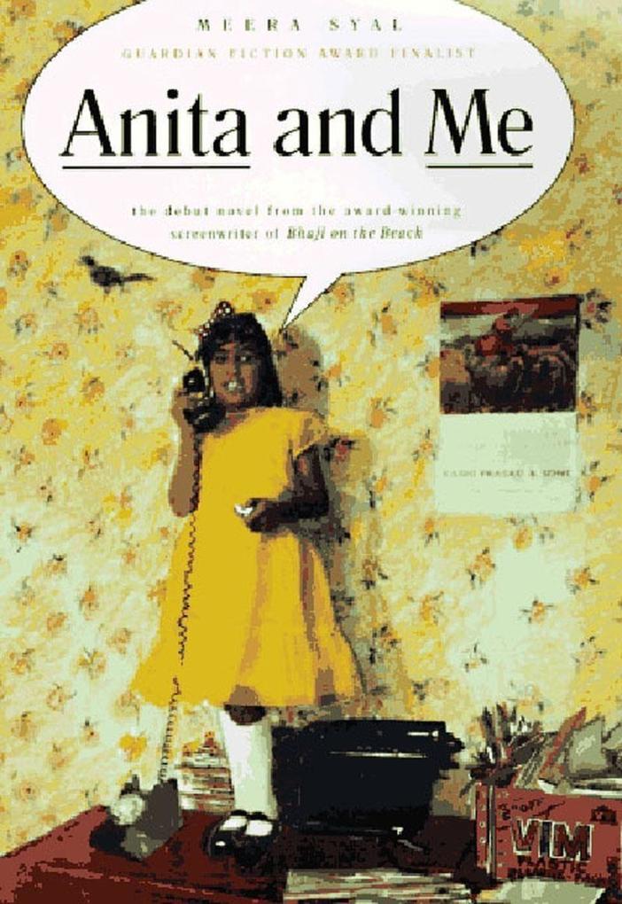 Anita and Me als Taschenbuch