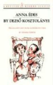 Anna Edes: Novel als Taschenbuch