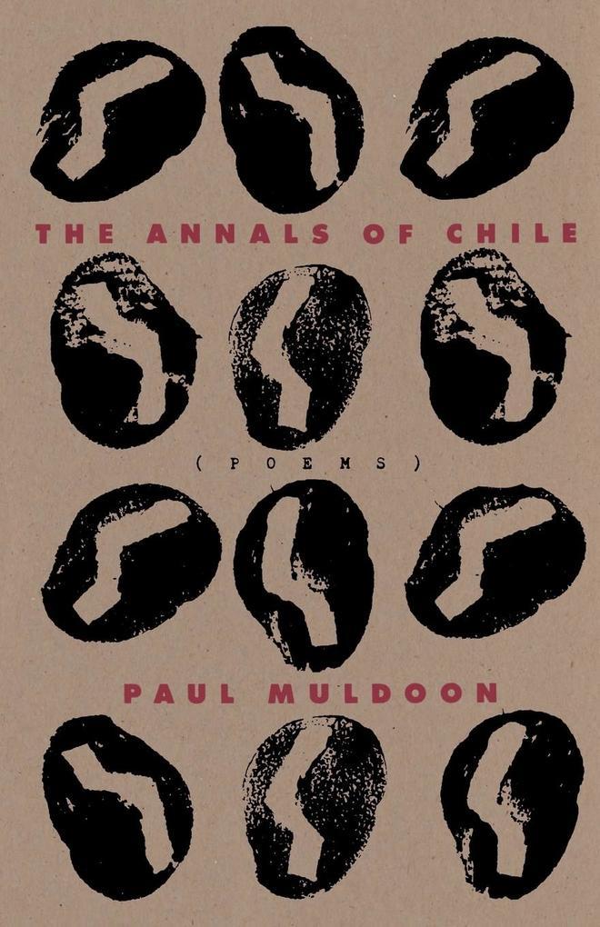 The Annals of Chile als Taschenbuch