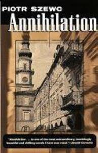 Annihilation als Taschenbuch