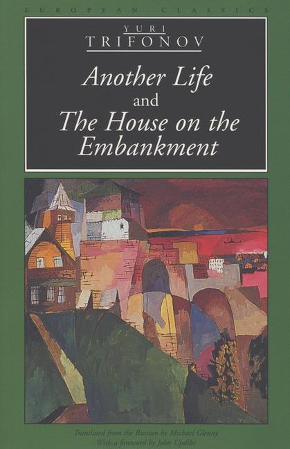 Another Life and the House on the Embankment als Taschenbuch