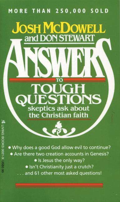Answers als Taschenbuch
