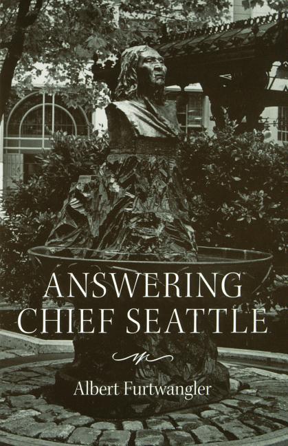 Answering Chief Seattle als Taschenbuch