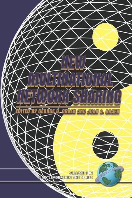 New Multinational Network Sharing als eBook von