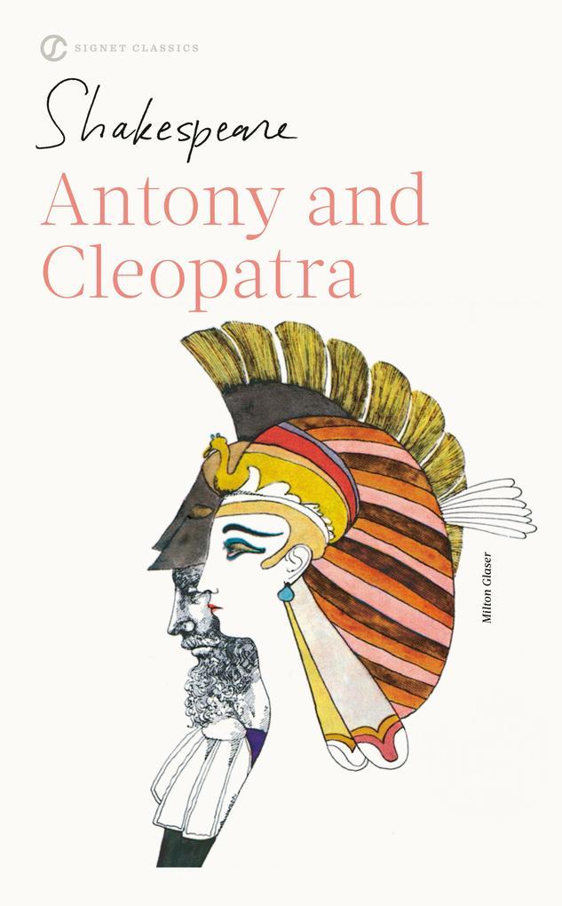 Antony and Cleopatra als Taschenbuch