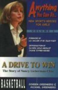 Drive to Win als Taschenbuch