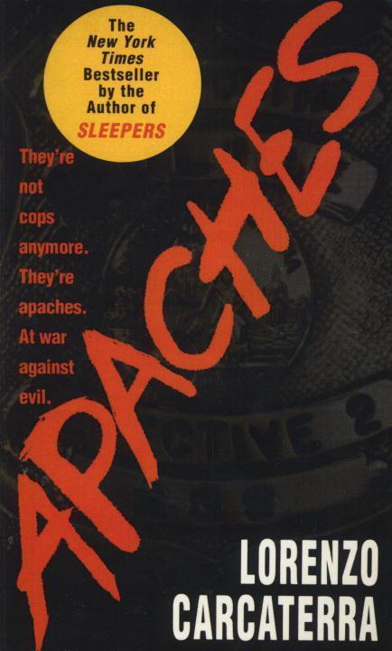 Apaches als Taschenbuch