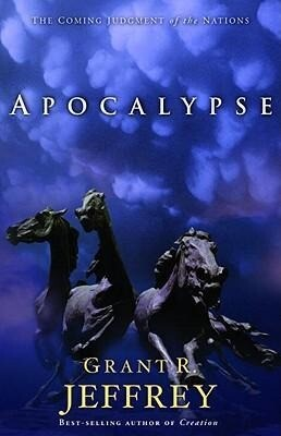Apocalypse: The Coming Judgment of the Nations als Taschenbuch