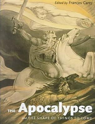 Apocalypse & the Shape of Thin als Taschenbuch