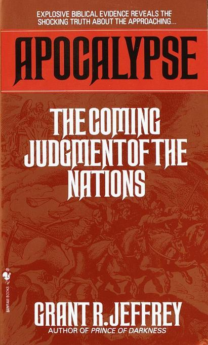 Apocalypse: The Coming Judgement of the Nations als Taschenbuch