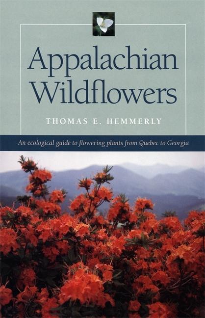 Appalachian Wildflowers als Taschenbuch