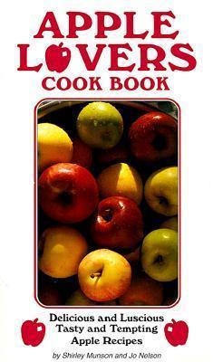 Apple Lovers Cookbook als Taschenbuch