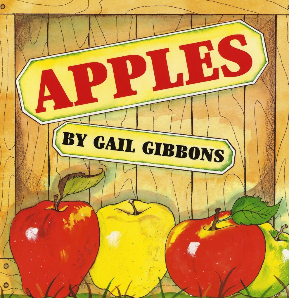Apples als Taschenbuch