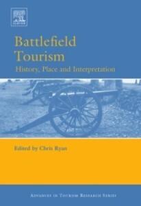 Battlefield Tourism als eBook von