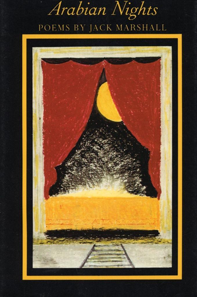 Arabian Nights als Taschenbuch