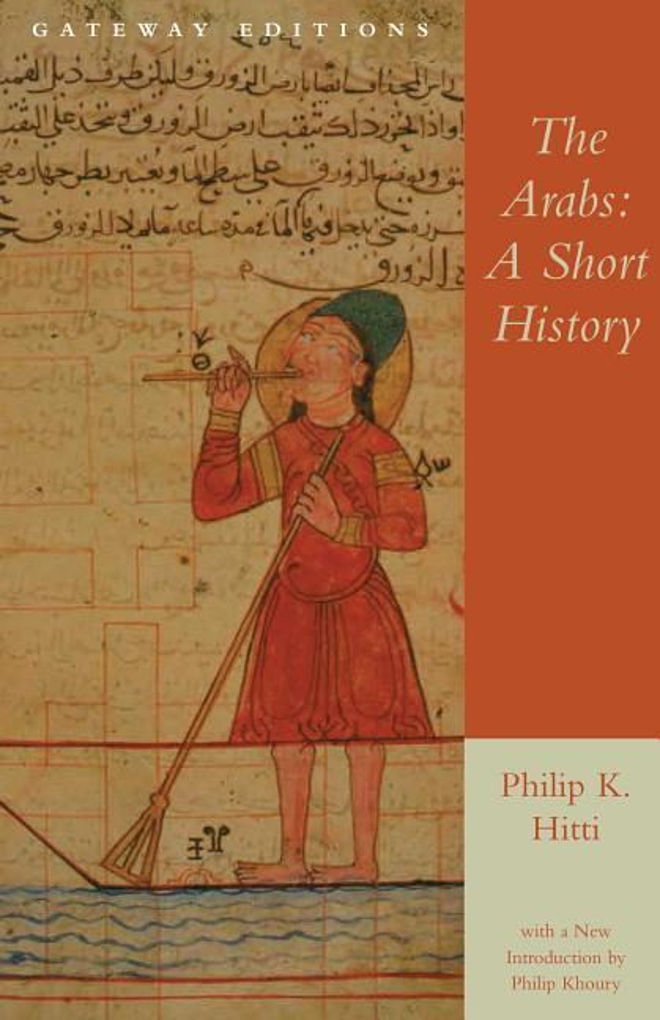 The Arabs: A Short History als Taschenbuch