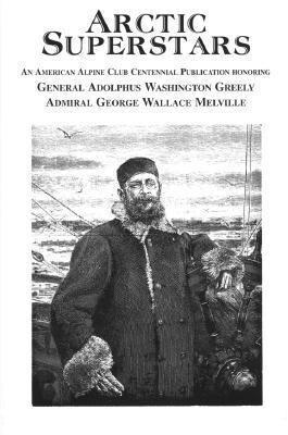 Arctic Superstars als Taschenbuch