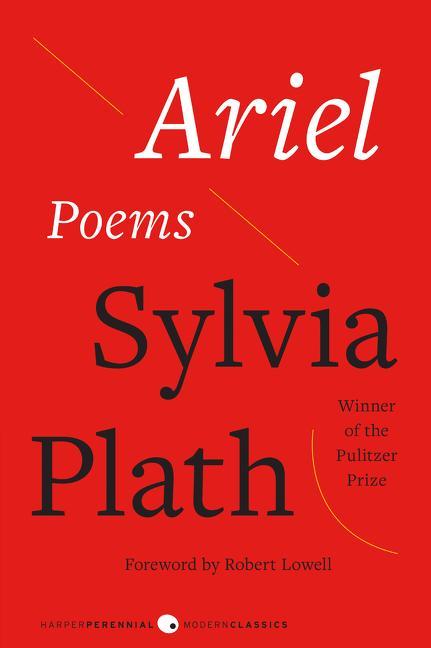 Ariel: Poems als Taschenbuch