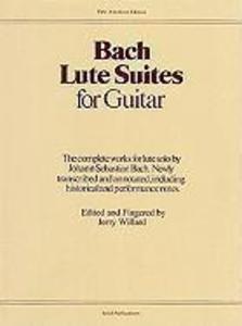 Lute Suites for Guitar als Taschenbuch