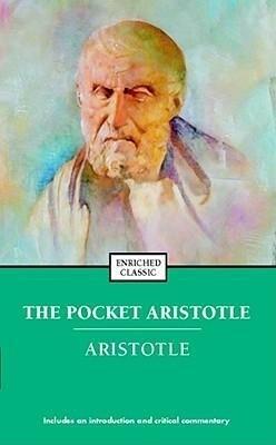 Pocket Aristotle als Taschenbuch