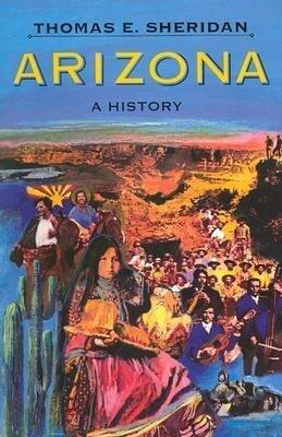 Arizona: A History als Taschenbuch