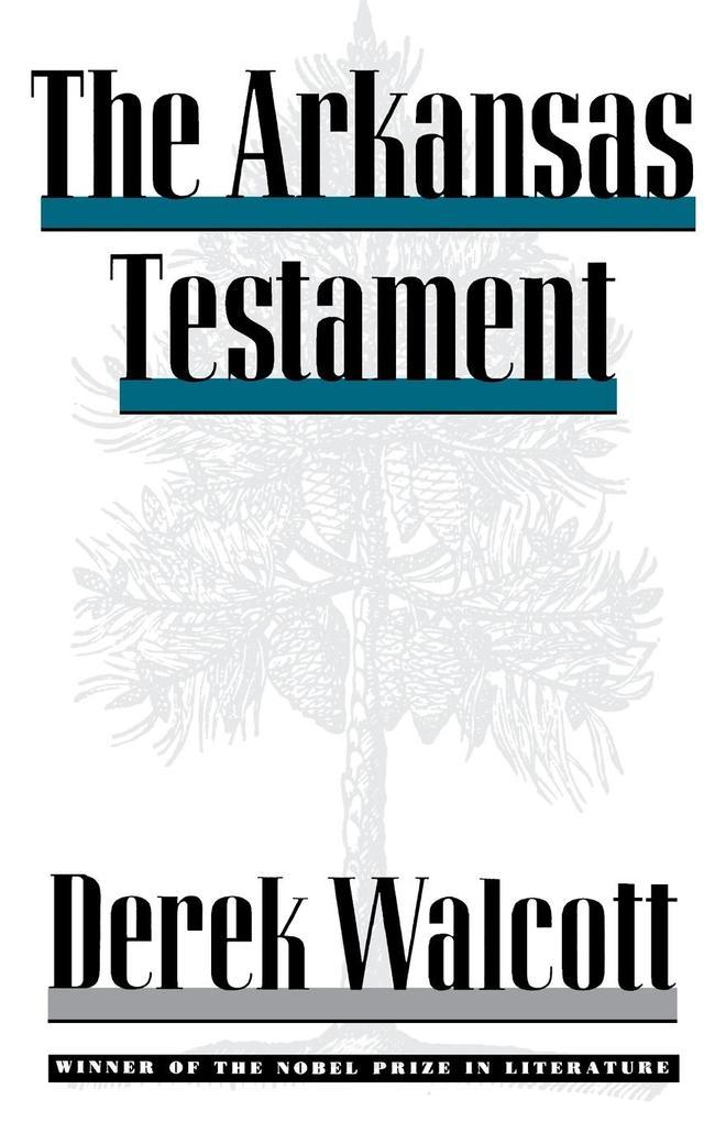 The Arkansas Testament als Taschenbuch