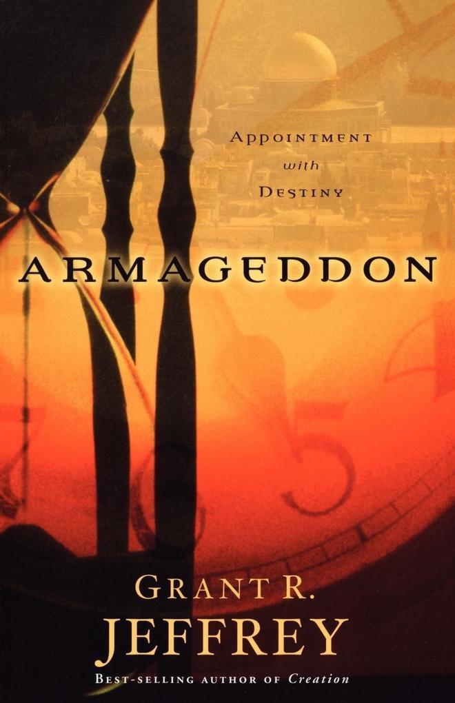 Armageddon als Taschenbuch