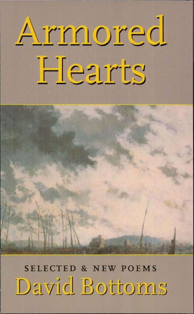 Armored Hearts: Selected & New Poems als Taschenbuch