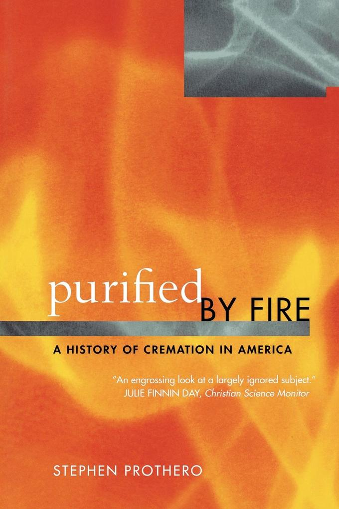Purified by Fire als eBook