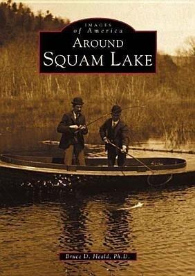 Around Squam Lake als Taschenbuch