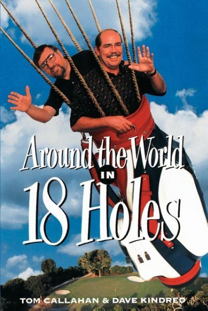 Around the World in 18 Holes als Taschenbuch