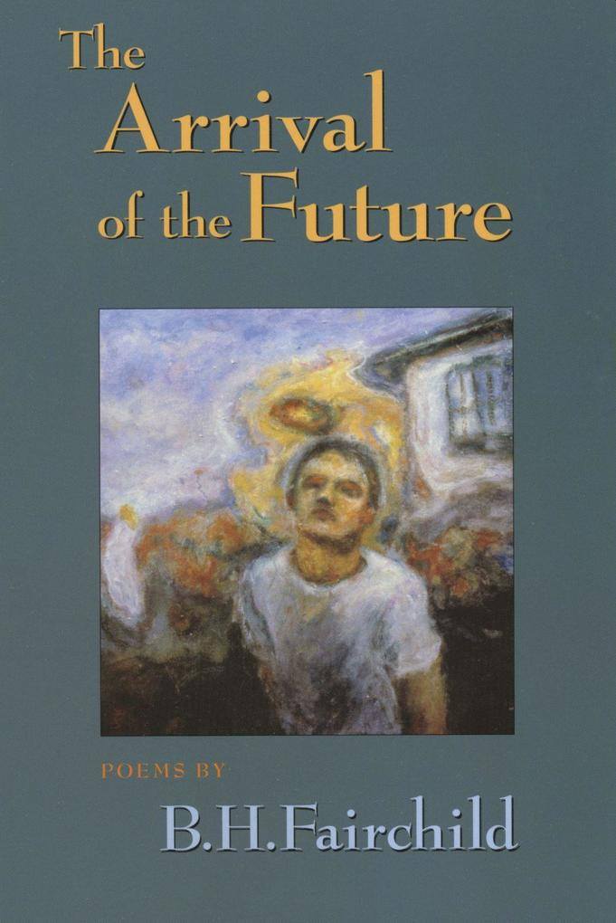 The Arrival of the Future als Taschenbuch