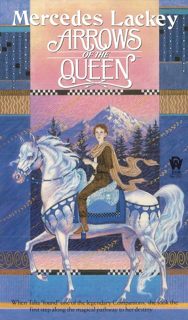 Arrows of the Queen als Taschenbuch