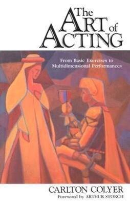 Art of Acting als Taschenbuch