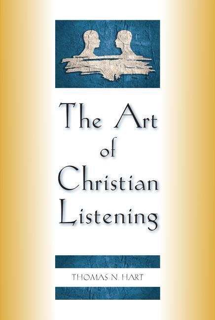 The Art of Christan Listening als Taschenbuch