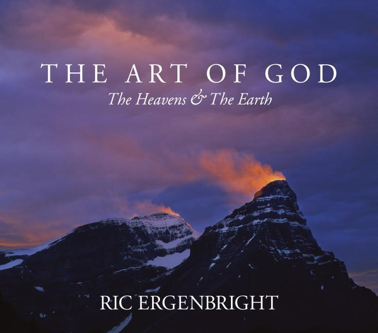 The Art of God als Buch