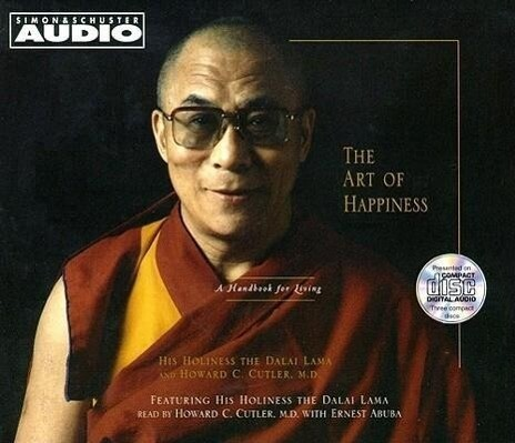 The Art of Happiness: A Handbook for Living als Hörbuch