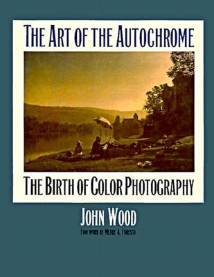 The Art of the Autochrome als Buch
