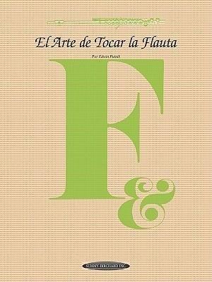 El Arte de Tocar La Flauta als Taschenbuch