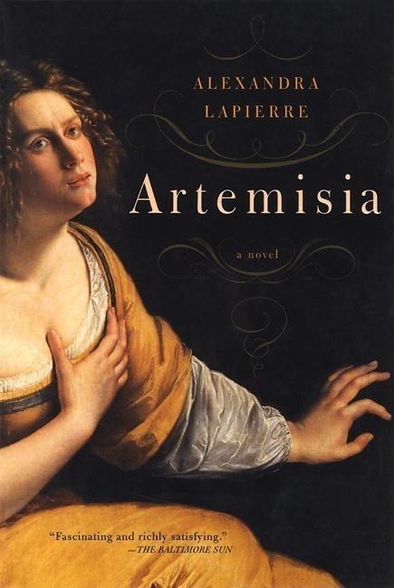 Artemisia als Taschenbuch