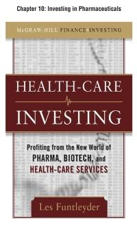 Healthcare Investing, Chapter 10 als eBook