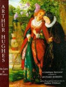 Arthur Hughes als Buch