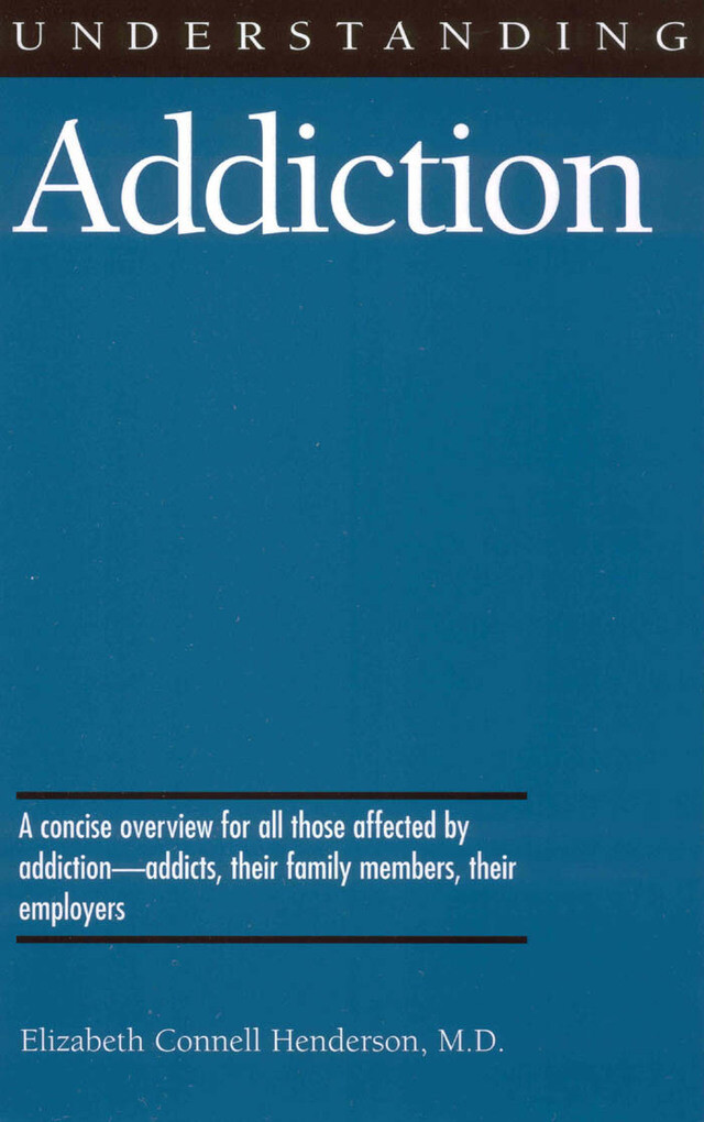 Understanding Addiction als eBook